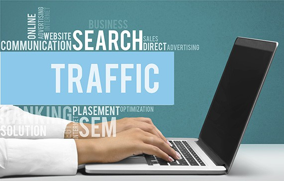 Website Traffic Tips for Beginners