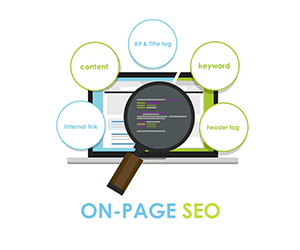 Some Basic Things About SEO - On Page Optimization