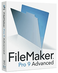 Connecting FileMaker Pro 9 with MySQL in Mac OS X