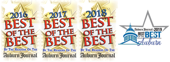 Auburn Journal Best of the Best 2019
