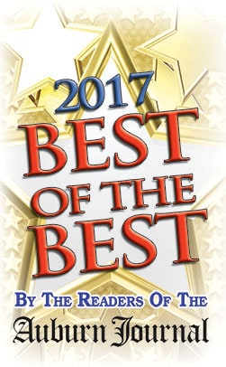 Auburn Journal Best of the Best 2016