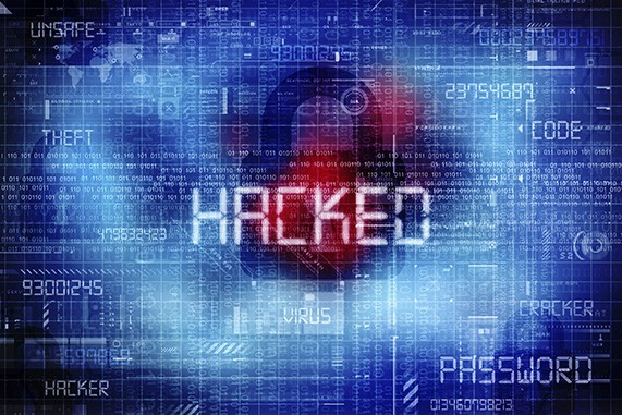 Has your website been hacked?