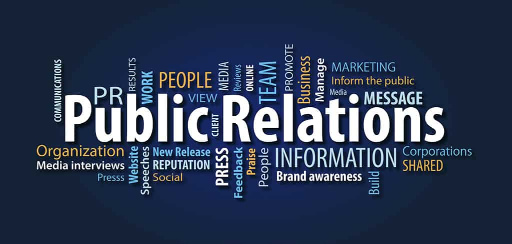 Public Relations: Your Business in the News