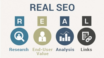 REAL Local Search Engine Optimization